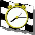 RaceTimer Lite Stopwatch icon