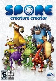 spore-creature-creator-cover