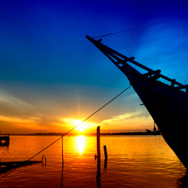 by Suhaimi Azzura - Landscapes Sunsets & Sunrises