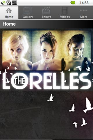 THE LORELLES
