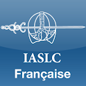 IASLC Staging Atlas - French icon