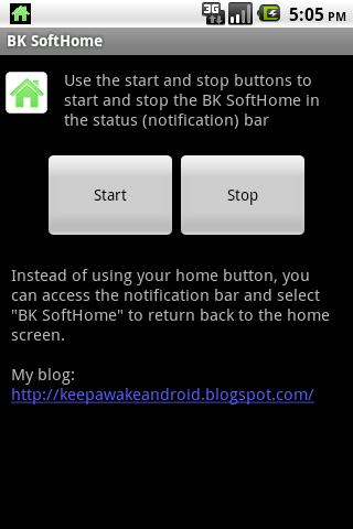 BK SoftHome