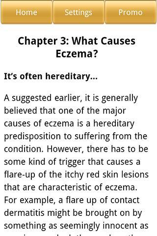 【免費醫療App】Curing Eczema Naturally-APP點子