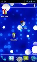 Screenshot of Lava Pool Free Live Wallpaper
