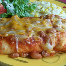 Four Seasons Enchiladas