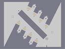 Thumbnail of the map '107-0: Shiny Town Was Always Down'