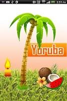 Screenshot of Yoruba