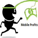 Mobile Profits icon