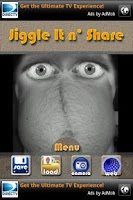Screenshot of Jiggle It n' Share