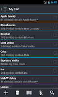 Screenshot of Drink To This Drink Recipes