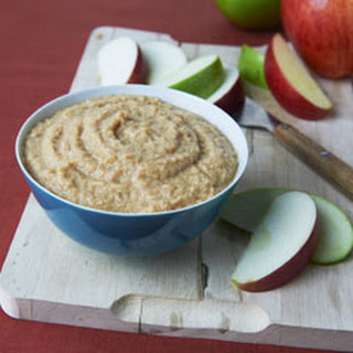 Healthy Peanut Butter Dip For Apples Recipes