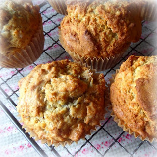 Coconut Nut Muffins Recipes