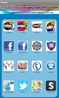 Screenshot of Mercado Libre Paraguay
