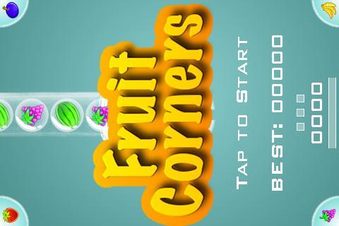 Fruit Corners Free