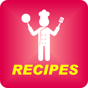 Recipes - screenshot