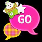 GO SMS - Star Fruit icon