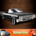 Vintage Cars icon