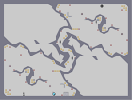 Thumbnail of the map 'The Lord of the Flies'