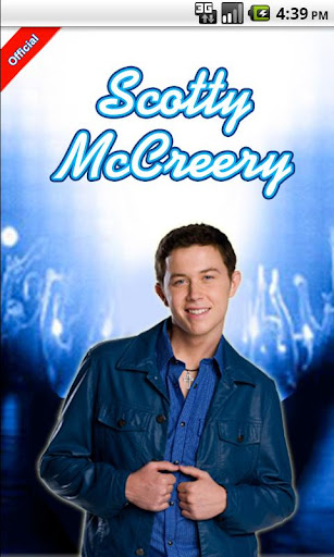 Scotty McCreery - Official