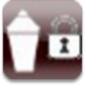 Martini Lock icon