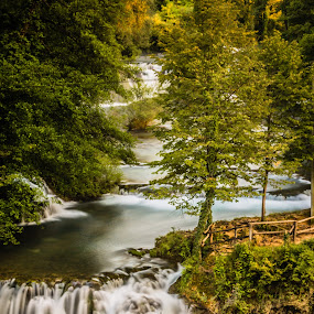 by Vedran Bozicevic - Landscapes Waterscapes (  )