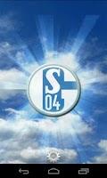 Screenshot of Schalke 04 Flashlight