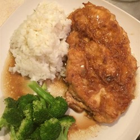 Chicken French - Rochester, NY Style