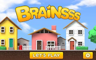 Screenshot of Brainsss