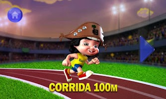 Screenshot of Bahianinho Atleta