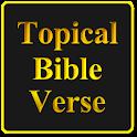 Topical Bible Verse icon