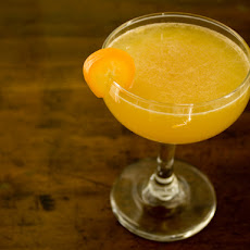 Drinking in Season: Kumquat Whiskey Sour