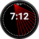 Tiny Laser Watch Face APK
