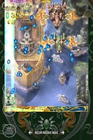 Screenshot of ESPGALUDA Ⅱ LITE