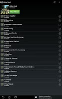 Screenshot of Bitcasa