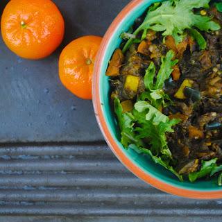 Moroccan Eggplant Zucchini Recipes
