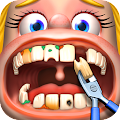 Game Crazy Dentist - Fun games APK for Kindle