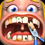 Crazy Dentist - Fun games For PC / Windows / MAC