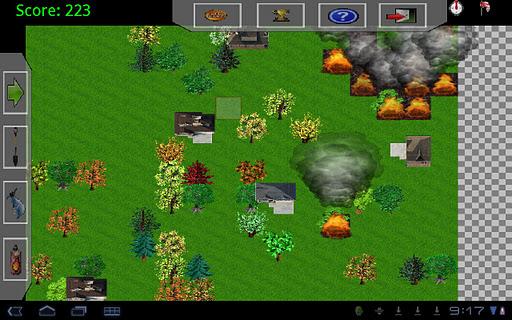 Fire Fighter Demo