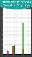 Screenshot of Wifi Scanner - Wifi Analyzer