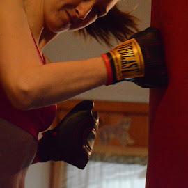 edge by Kia B-de B - Sports & Fitness Boxing