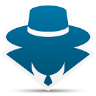 Hideman VPN icon