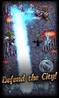 Screenshot of Lord of Magic