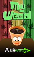 Screenshot of MyWeed - Grow Weed - Free