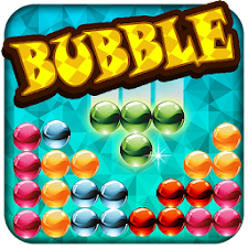 Bubble Crush Frenzy