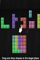 Screenshot of Block Puzzle Extreme