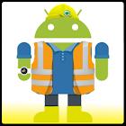 Bilingual Alphabet AtoZ Jobs icon
