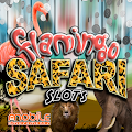 Flamingo Jungle Safari Slots Meerkat Money FREE APK for Bluestacks
