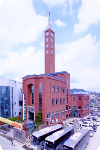 남원중앙교회