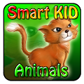 Smart KID - Animals APK for Kindle Fire