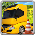 Truck Parking 3D APK for Ubuntu